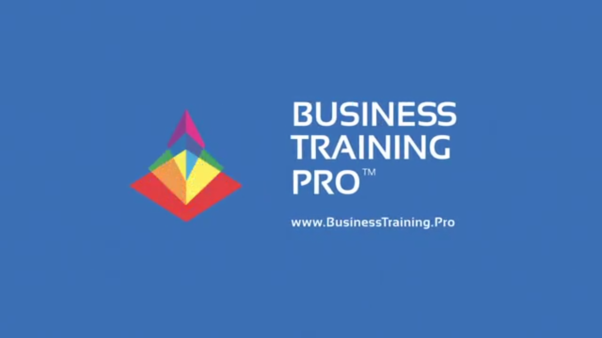 Business Training Pro | Business Coach Toronto